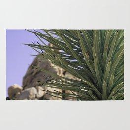 Joshua Tree Layers Rug