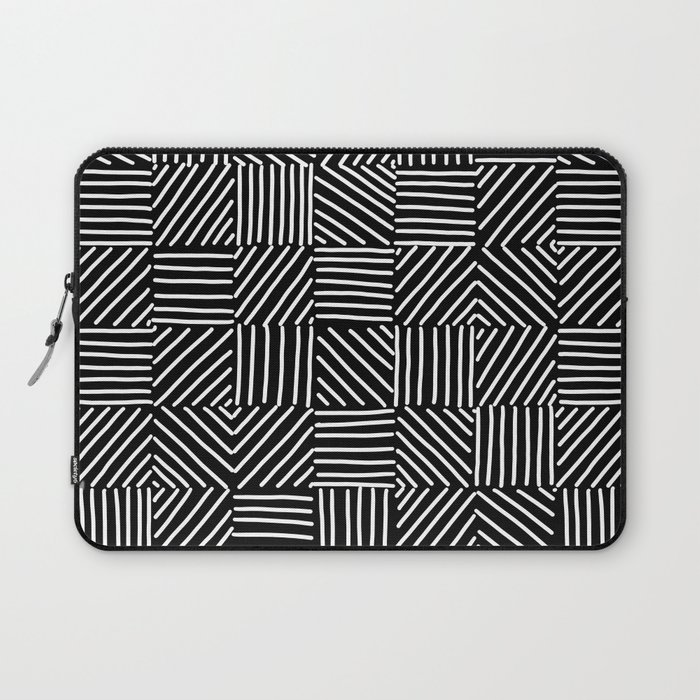 Sketching Abstraction Laptop Sleeve