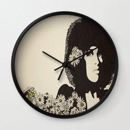 DaisySoul Wall Clock