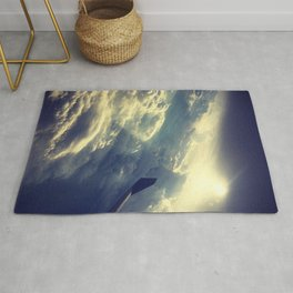 A New Day Rug
