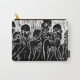 Line-up Carry-All Pouch