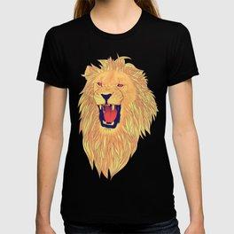 Wrathful King T-shirt