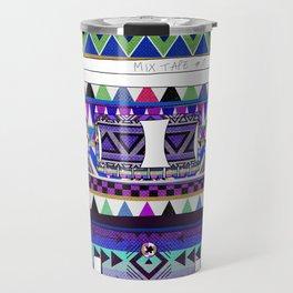 Mix Tape # 10 Travel Mug