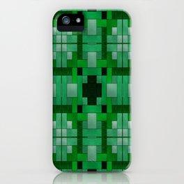 Shenandoah Parquet 04 iPhone Case