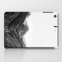 lost iPad Cases featuring Lost in isolation by Stoian Hitrov - Sto