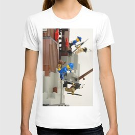 Lego Fight T-shirt