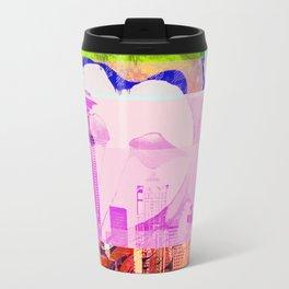 Seattle | Project L0̷SS   Travel Mug