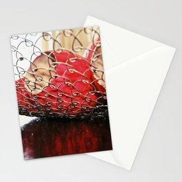 Basket Stationery Cards