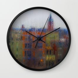 Over-the-Rhine Wall Clock