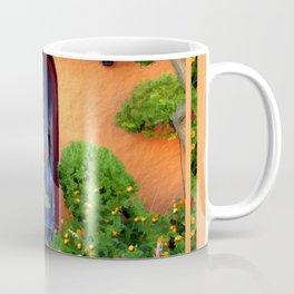 Garden Delights, Mesilla, NM Coffee Mug