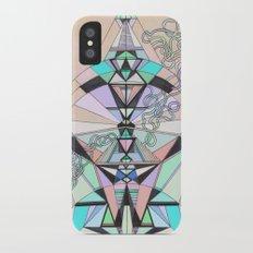Aztec Slim Case iPhone X