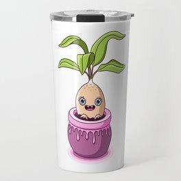 Mandrake Travel Mug