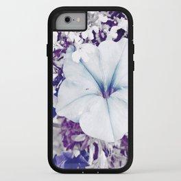 Pure Petunia iPhone Case