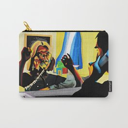 hauntingly Carry-All Pouch