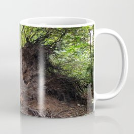 Transience in the Forest 3 Coffee Mug