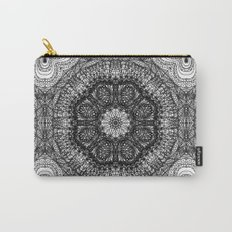 Mehndi Ethnic Style G345 Carry-All Pouch