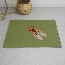 Cicada Rug