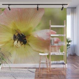 Bumblebee 2 Wall Mural