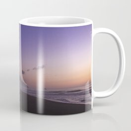 Hello Moon Goodnight Sun Coffee Mug
