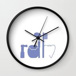 RDH Wall Clock