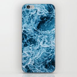 Ocean Therapy iPhone Skin
