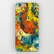 Mineral Series - Duftite iPhone & iPod Skin