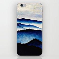 Mountain Landscape. iPhone & iPod Skin