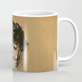 Great Minds Coffee Mug