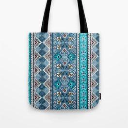 Grand Bazaar - Blue Tote Bag