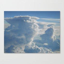 PBI-DFW 2 Canvas Print