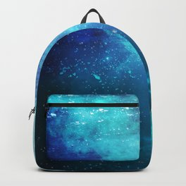 Mystic dolphins Backpack