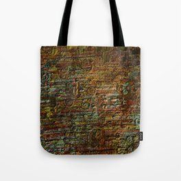 Autumn Arrives Tote Bag