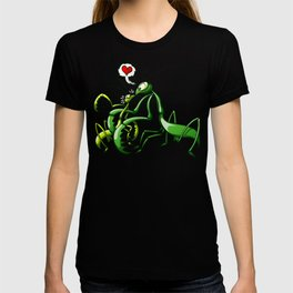 Pray, Love and Die T-shirt