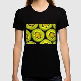 KiwiFruit slices T-shirt