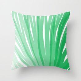 Moss cc90 Throw Pillow