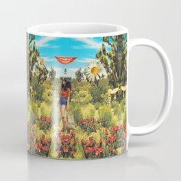 Magical Desert  Coffee Mug