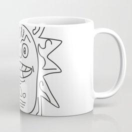 Civilization Maya #society6 #decor #buyart #artprint Coffee Mug