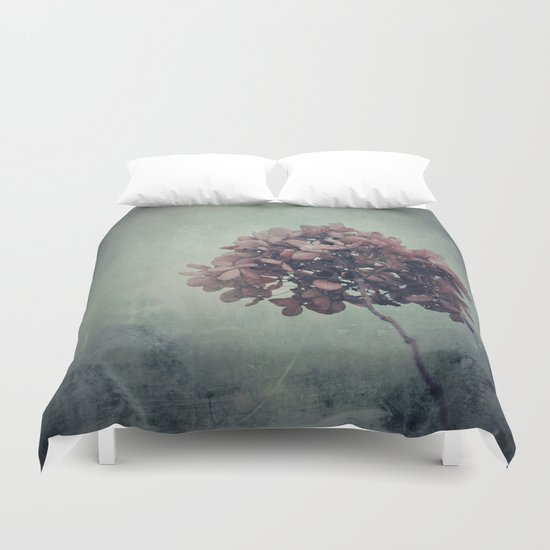 ALWAYS FOREVER Duvet Cover