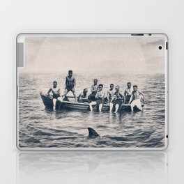 We are brave Laptop & iPad Skin