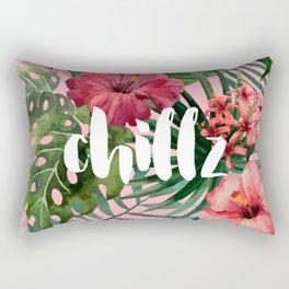 Chillz Rectangular Pillow