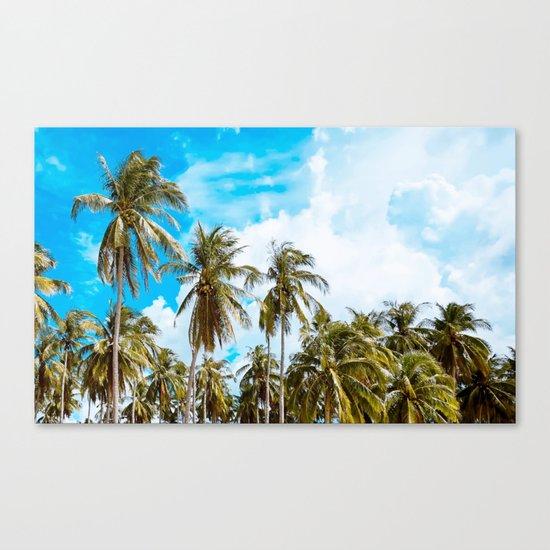 Bali #society6 #decor #buyart Canvas Print