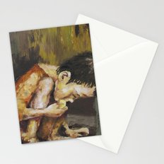 H.A.L.T.  Stationery Cards