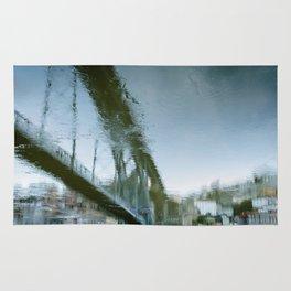 Bridge reflex Rug