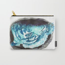 Visual Expression - Print Carry-All Pouch