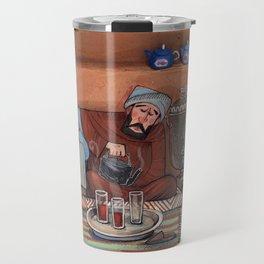 Chai Khana Travel Mug
