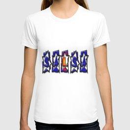 Salsa Star 2 T-shirt