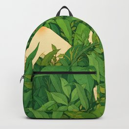 Just Be Yourself XIIV Backpack