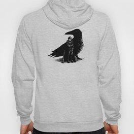 Raven Prince Hoody