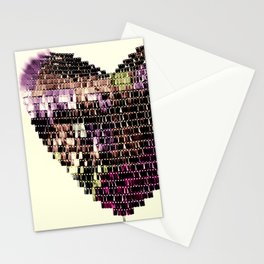 Deeper In Love Stationery Cards