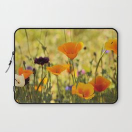 Summer Garden - JUSTART © Laptop Sleeve